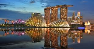 Malaysian Connector Singapore to Penang