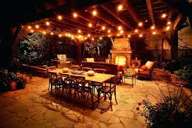 Patio String Lights Lowes Outdoor Patio String Lights Ncgeconference