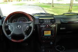 2005 mercedes benz g500 axis auto