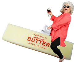 thanksgiving as told by paula deen things