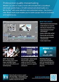 sony movie studio 13 suite pc amazon co uk software