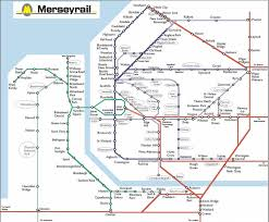 Marta Rail Map If All The Disused Rail Lines And Tunnels Are Recommissioned This