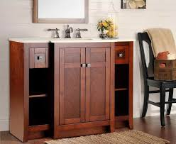 18 Vanity Cabinet Bathroom Trying To Find The Impossible 42 Vanity With An Offset