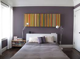 Purple Silver Bedroom - purple bedroom decorating ideas interior design