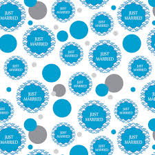 wedding gift wrapping paper premium gift wrap wrapping paper roll pattern just married wedding