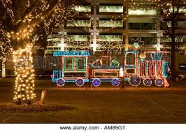 rotary lights la crosse wisconsin usa rotary lights a christmas night parade at la crosse