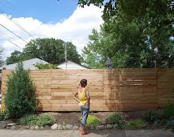 64 best horizontal fencing images on pinterest fence ideas