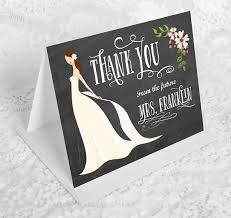 wedding shower thank you gifts 17 bridal shower thank you cards free printable psd eps format