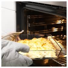 mixtur oven serving dish ikea