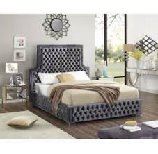 Upholstered Bed Frame Cole California by Queen Upholstered Bed Frame Kijiji In Toronto Gta Buy Sell