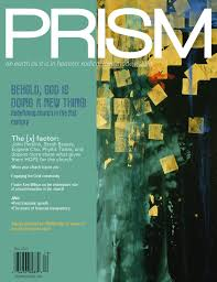 Unfragmented Shalom In Shattering World Paul W Martin The Church By Evangelicals For Social Action Prism Magazine Issuu