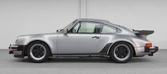 porsche 911 turbo silver renes collectables