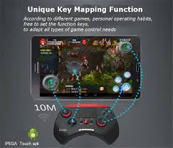 gamepad apk ipega pg 9028 portable wireless bluetooth controller gamepad