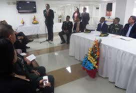 consolato colombiano consulado de colombia en tulc磧n ecuador inaugur祿 nuevas oficinas