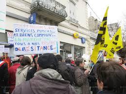 ouverture bureau de poste les abrets en dauphiné mobilisés pour défendre leurs bureaux de