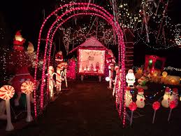 Austin Texas Christmas Lights by Holiday Light Tours Star Transportation