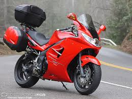 2008 triumph tiger sprint st u0026 daytona motorcycle usa