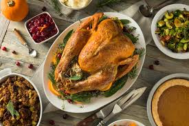 turkey isn t what makes you sleepy after thanksgiving dinner new