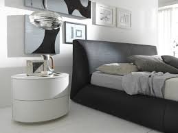 Rossetto Bedroom Furniture Rossetto Coco Brown Platform Bed By Rossetto