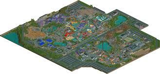 Six Flags Great America Jobs New Element Park Six Flags Carolina
