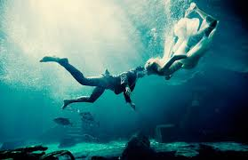 underwater wedding how about underwater wedding photography for your big day