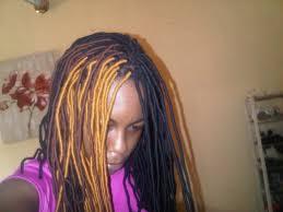yarn twists hair is our crown