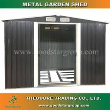 Shed For Backyard by China Garden Shed China Garden Shed Manufacturers And Suppliers