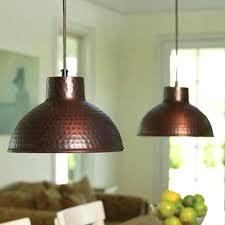 Vintage Pendant Light Copper Hanging Light Fixtures Antique Pendant Fixture Lights