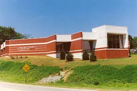 Ohio Library For The Blind Anderson Branch