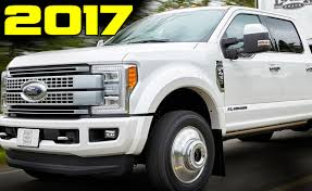 Used Ford F350 Truck Seats - revealed all aluminum 2017 ford f350 super duty youtube