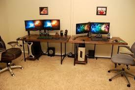 Diy Computer Desk Plans 25 Creative Diy Computer Desk Plans You Can Build Today