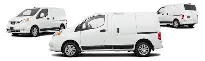 2017 nissan minivan 2017 nissan nv200 sv 4dr cargo mini van research groovecar