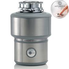 Kitchen Sink Waste Disposal Unit - Kitchen sink waste disposal units