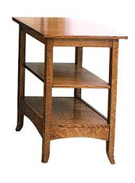 Shaker End Table Shaker Hill Printer Stand Or End Table