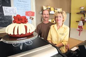 nothing bundt cakes bringing people together around cake
