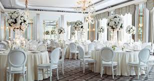 weddings venues venues luxury london weddings claridge s