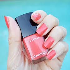 chanel cruise 2017 nail polish for summer review bay area