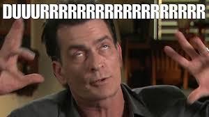 Charlie Sheen Memes - charlie sheen is not dead gizmodo australia