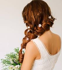 Temporary Hair Extensions For Wedding Best Indian Wedding Hairstyles For Christian Brides Our Top 11