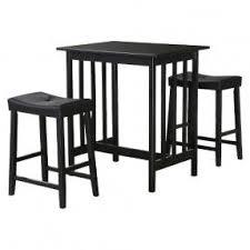 Kirklands Bistro Table Black Bistro Table Set Foter
