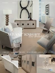 allan knight media advertising interior design today