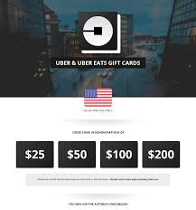 gift cards for cheap uber uber eats gift cards 50 cheap stackable