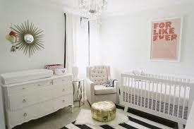 20 modern baby nursery designs