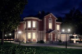 classic house my design