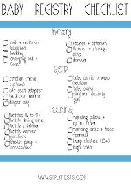 top baby registry 31 baby furniture checklist buy buy baby registry checklist at