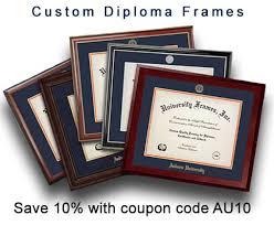 auburn diploma frame au bookstore aubookstore