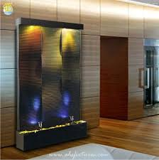 Interior Waterfall Ahs Fixtures Malaysia Wall Decoration Fountain Interior And