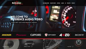 remote audio video lighting reference audio video great falls mt car audio remote starts and