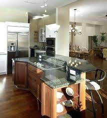 open kitchen floor plans with islands open kitchen floor plans large open kitchen floor plans with ideas
