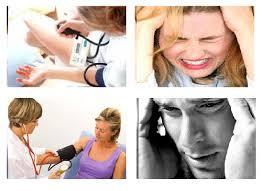 gejala dan penyebab darah tinggi serta pengobatanya